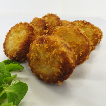 crab cakes for catering mebourne