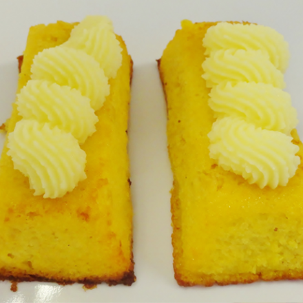 Catering Melbourne orange cake