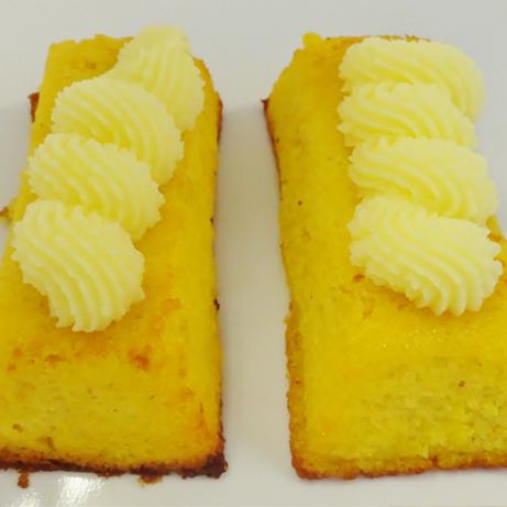 Catering Melbourne orange cake