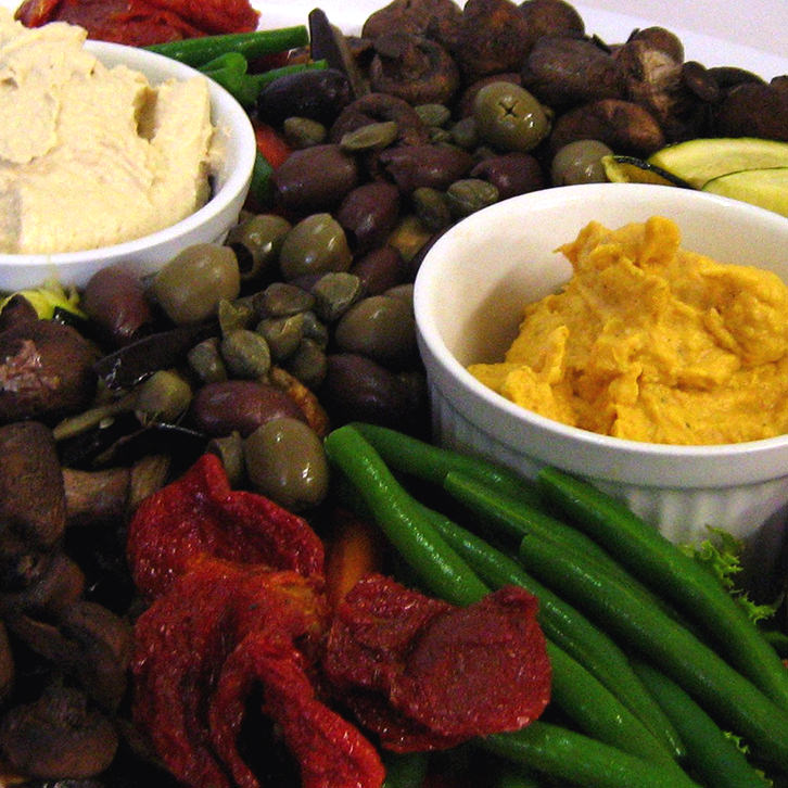 Antipasto Platter by Devour It Catering Melbourne