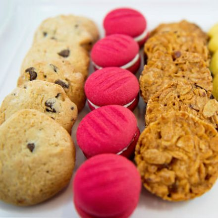 Biscuits - Dessert Catering Melbourne | Devour It Catering