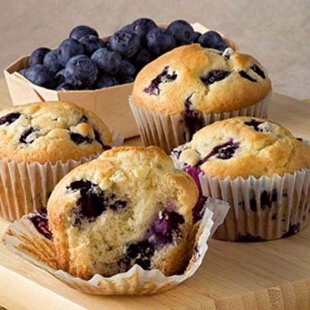 Breakfast muffins by Devour It Catering Melbourne