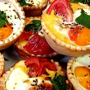 Breakfast Catering by Devour It Catering Melbourne
