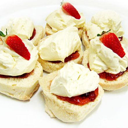 Morning Tea Catering Melbourne | Devour It Catering
