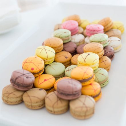 Macarons - Dessert Catering Melbourne | Devour It Catering Melbourne