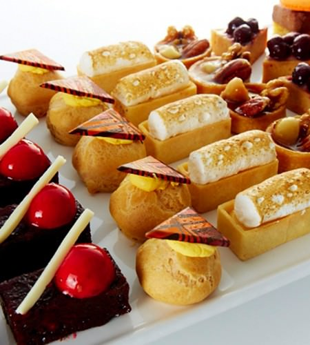 Finger Food Wedding Reception Menus: Catering Ideas Melbourne