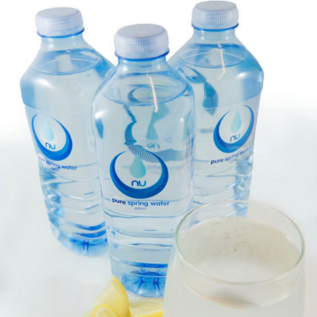 Water - Beverage Catering | Devour It Catering