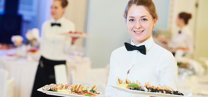 How much does corporate catering cost