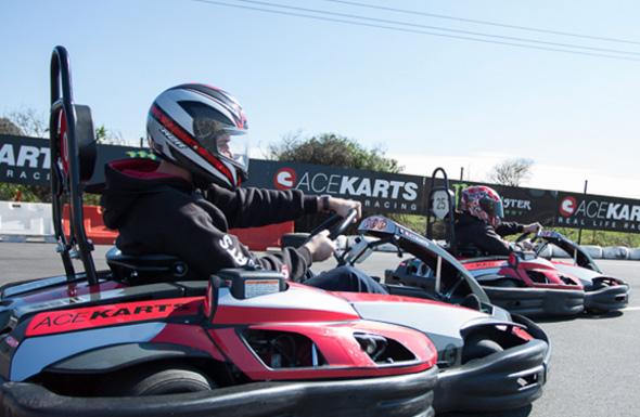 Ace Karts